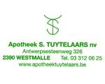 apotheek Tuytelaars