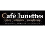 Café Lunettes