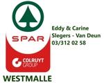 Spar Westmalle